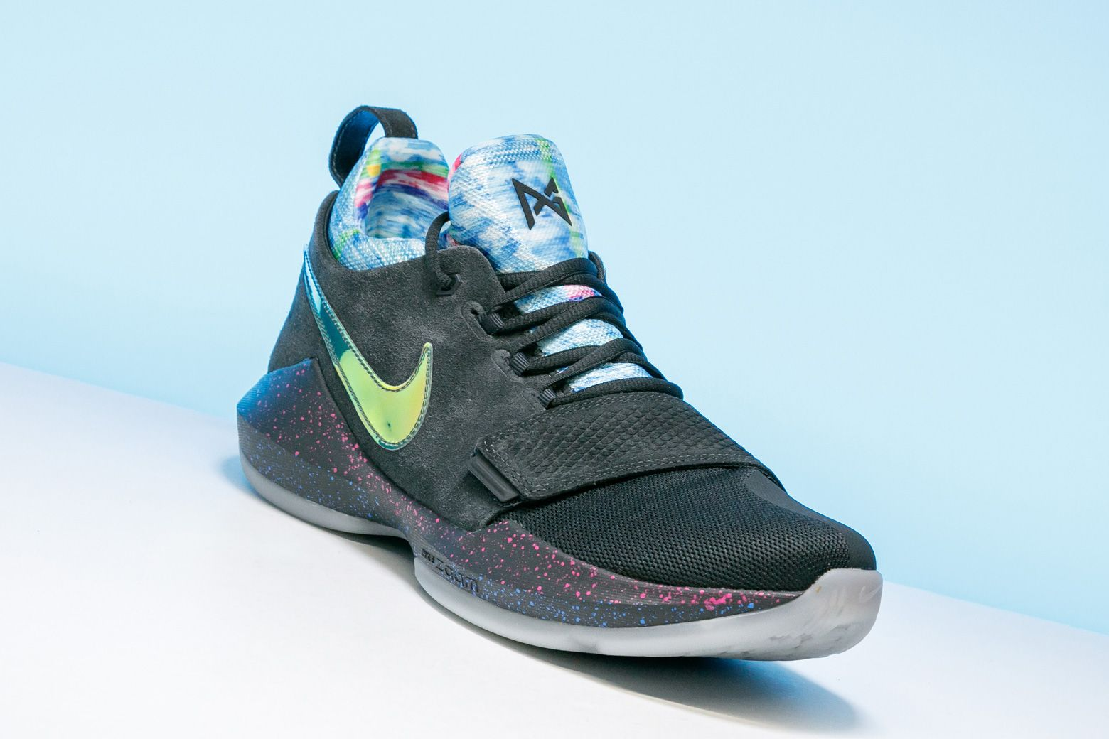 Nike Pg 1 Promo Eybl Elite Youth Basketball League 942303 001 With Images Nike Youth Basketball Shoe Releases