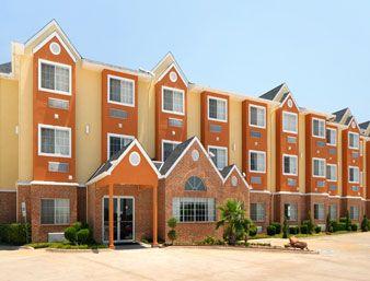 Microtel Inn Suites By Wyndham Garland Dallas In Texas
