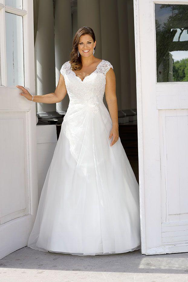 N°6651 Ladybird - Mariage Neustadt | Hochzeitskleider | Pinterest ...