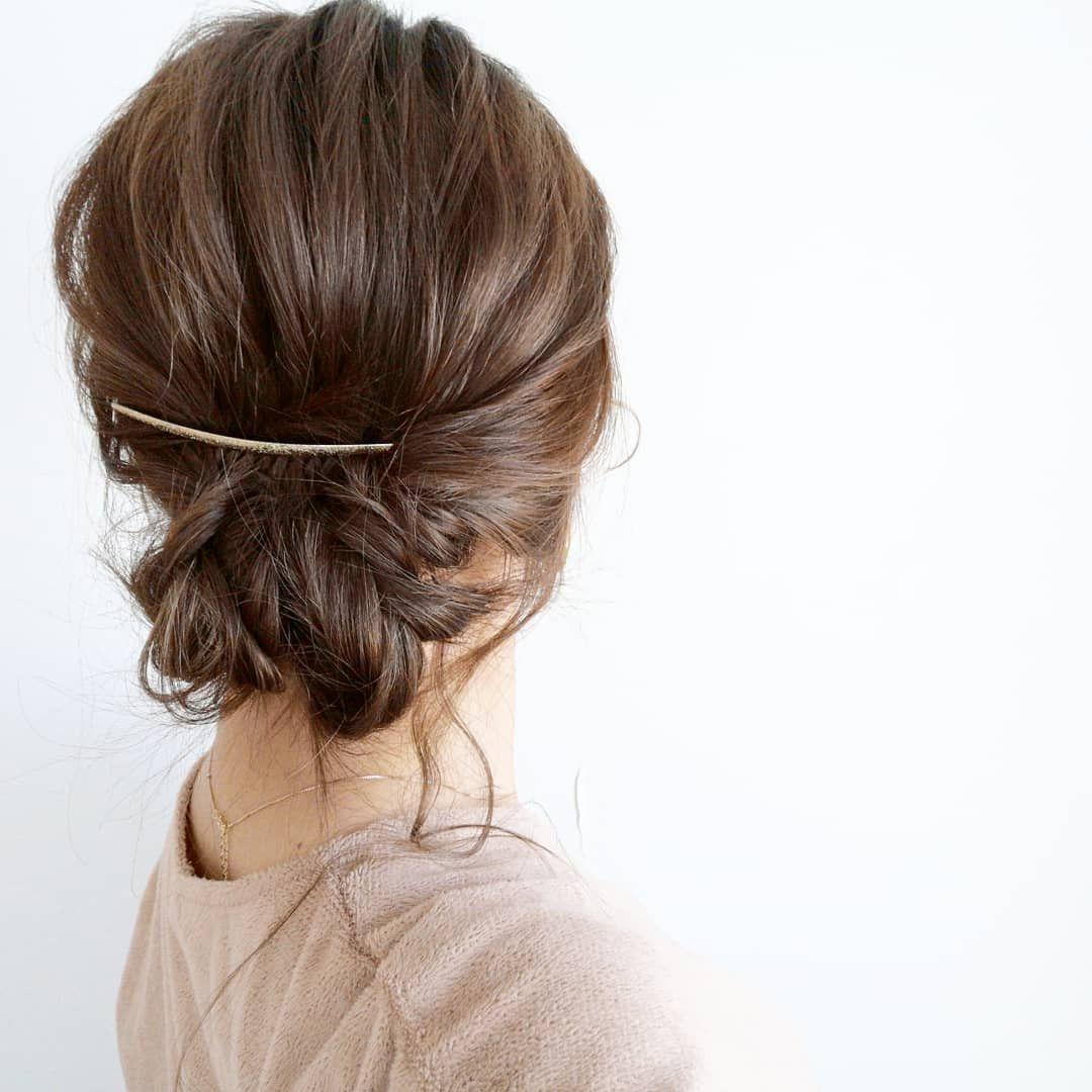 ヘアアレンジ Hair Arrange の画像 投稿者 Myreco マイリコ さん