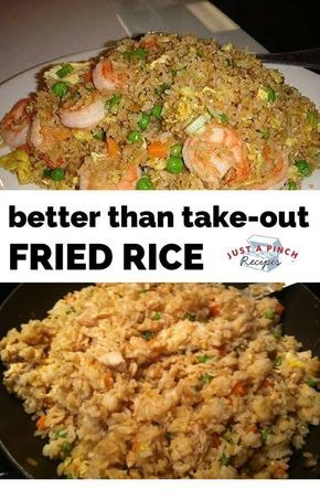Photo of Chinese | Better Than Take-Out Fried Rice is Tasty !!!  Just CLICK THE LINK  to …