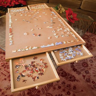 Jumbo Puzzle Plateau 1500 ♫pasttime S For Adults