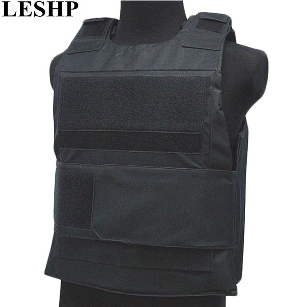 Vest Ademend Leshp Guard Cs Security Mannen Kogelvrij Vrouwen IEDH9W2Ye