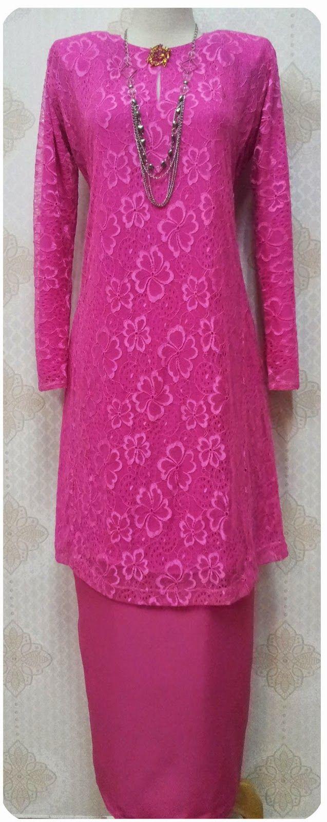 Bordir Baju Melayu