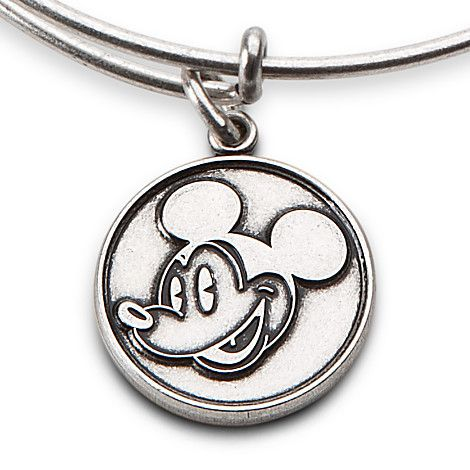 Mickey Mouse Charm Bracelet By Alex And Ani Mickey Mouse