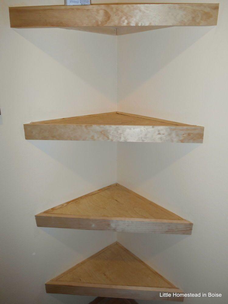 Craigslist Frenchy Night Stand Corner Shelves
