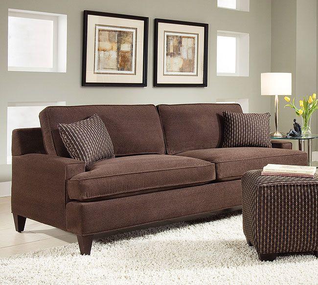 Rowe Chelsey Queen Sleeper Sofa Home Pinterest