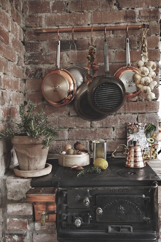 Härlig söndag förmiddag | Pinterest | Küche, Französisches küchen ...
