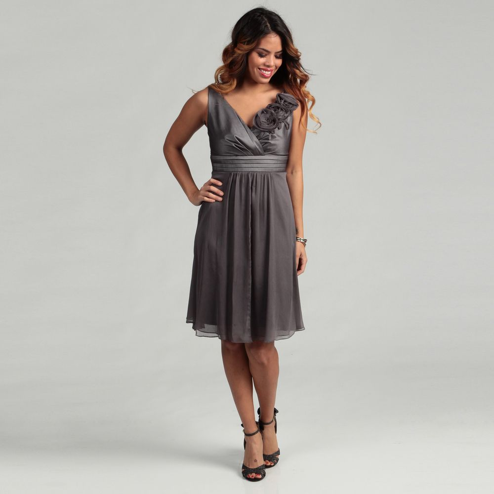 Overstock Bridesmaid Dresses