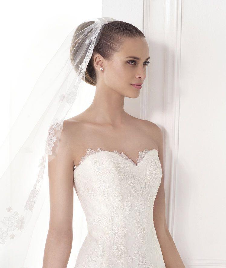 maive, vestido novia | boda | pinterest