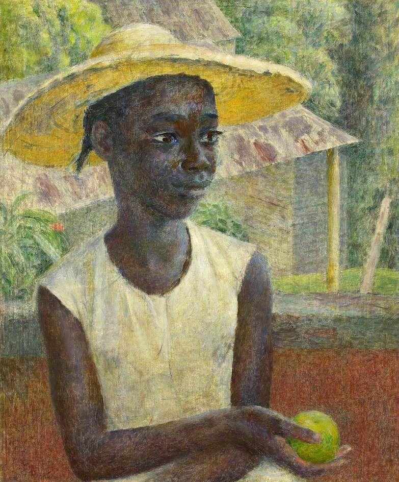 Dod Procter (1890-1972)