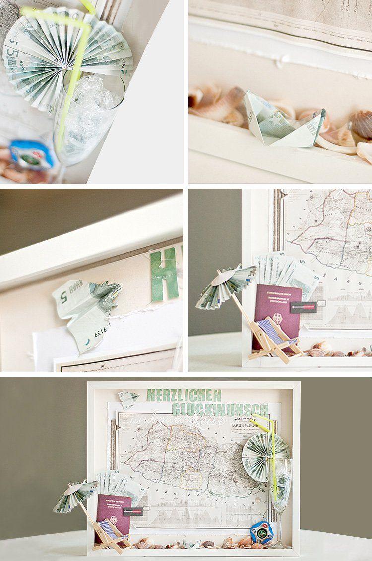 Hochzeitsgeschenk Geldbilderrahmen Fur Hochzeit Geldbilderrahmen