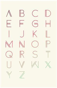 12 Cool New Free Fonts Mas