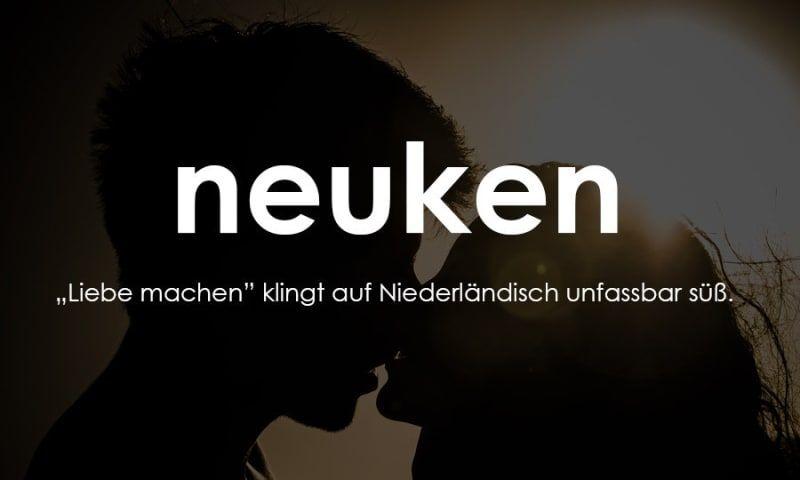 12 Zuckersusse Hollandische Worte Die Wir Auch Haben Wollen Worter Niederlandische Zitate Ungewohnliche Worte