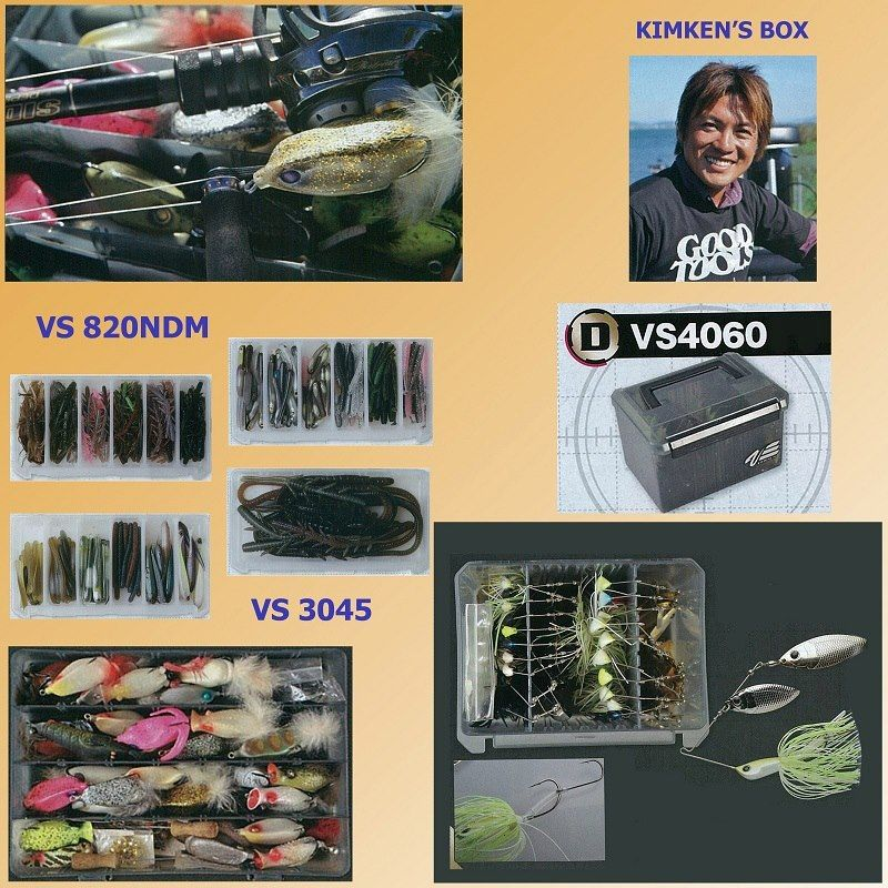 Versus Fishing Versus Pro's System Choice