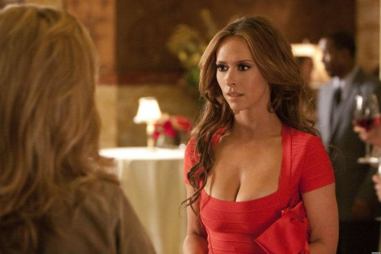 Jennifer Love Hewitt Joins Criminal Minds Ign Jennifer Love Jennifer Love Hewitt The Client List