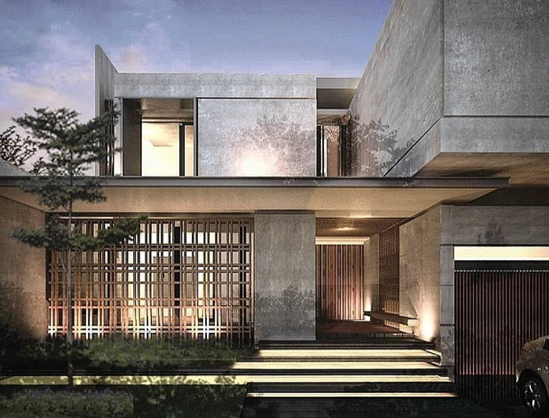 House Architecture Design Facade House Architecture House House Designs Exterior Facade Facade House Facade Architecture Architecture