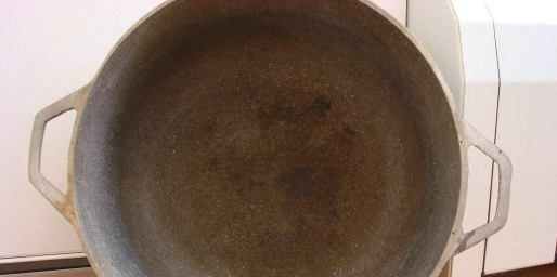 Need Help Cleaning Polishing Aluminum Cookware Polishing Aluminum Cleaning Aluminum