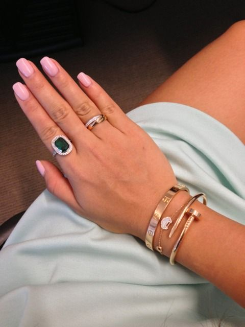 Cartier LOVE bracelet Discussion - Page 534 - PurseForum ...