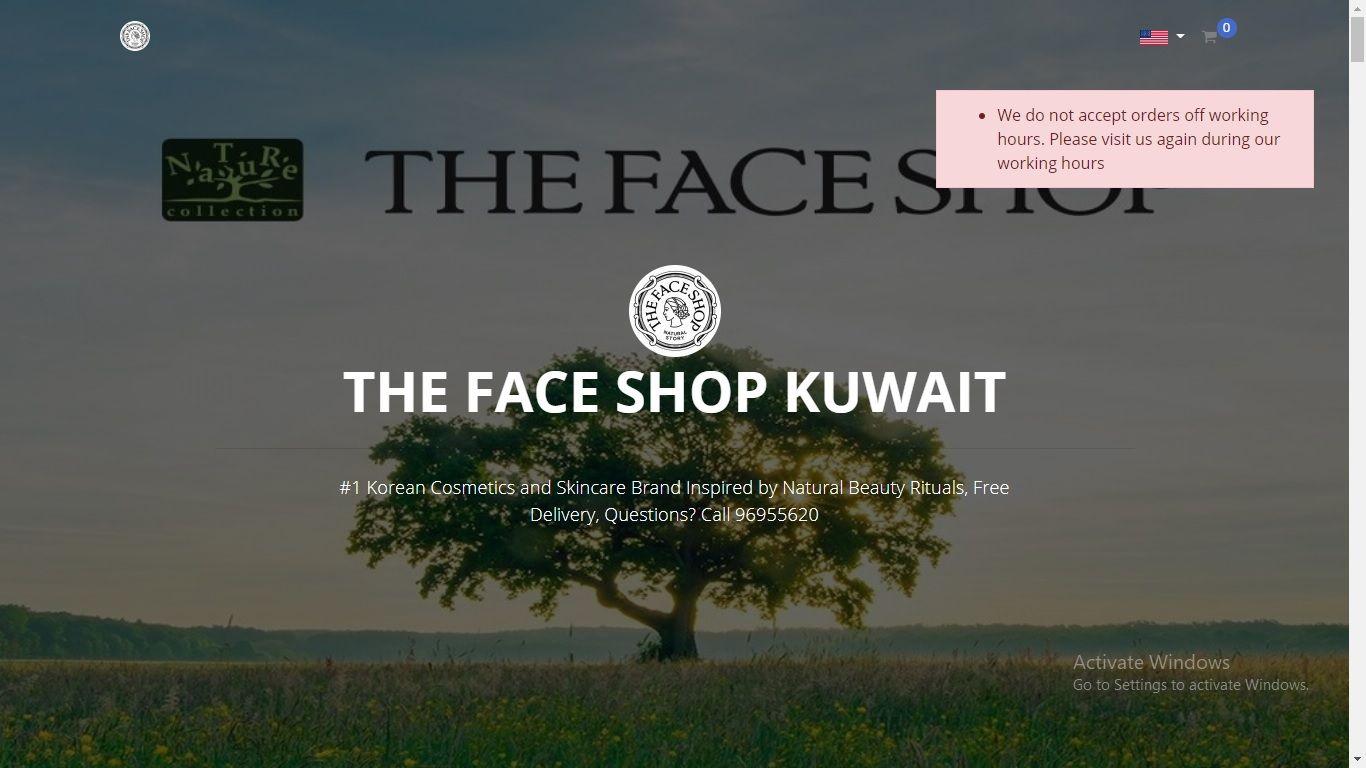 Pin On Skincare Cosmetics Items Kuwait