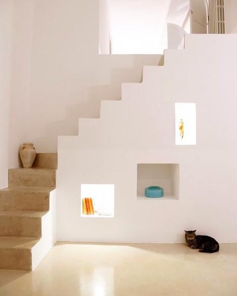 Inspiration notes: project by NAUTA Architecture in Avetrana, Italy