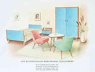 Ddr Küchenmöbel ~ Möbel ddr er jahre oude meubels
