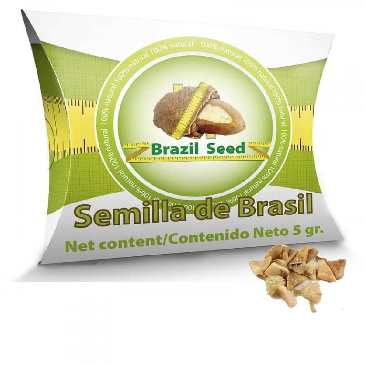 Semilla De Brasil En Usa Diet Pinterest