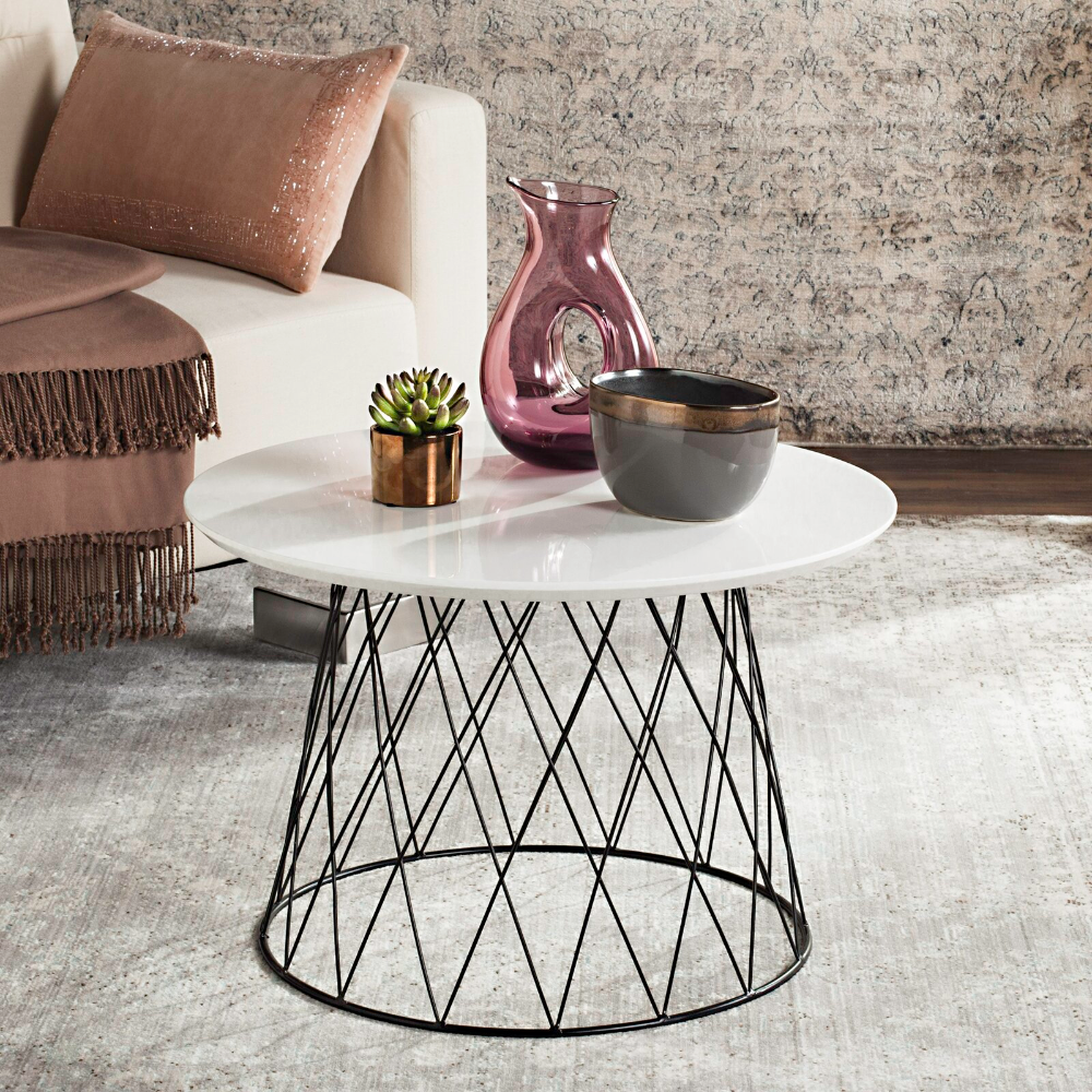 Roe Frame Coffee Table Coffee Table With Storage Coffee Table Black End Tables [ 1000 x 1000 Pixel ]