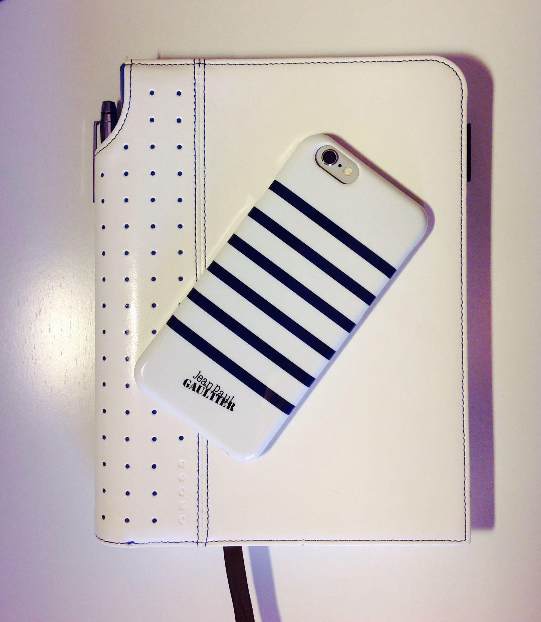 Super nice phone case & notebook
