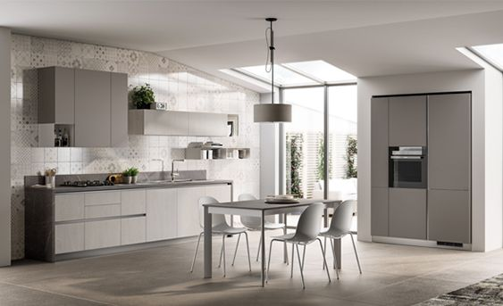 Outstanding Scavolini Usa Italian Kitchens Bathrooms And Living Room Download Free Architecture Designs Xaembritishbridgeorg