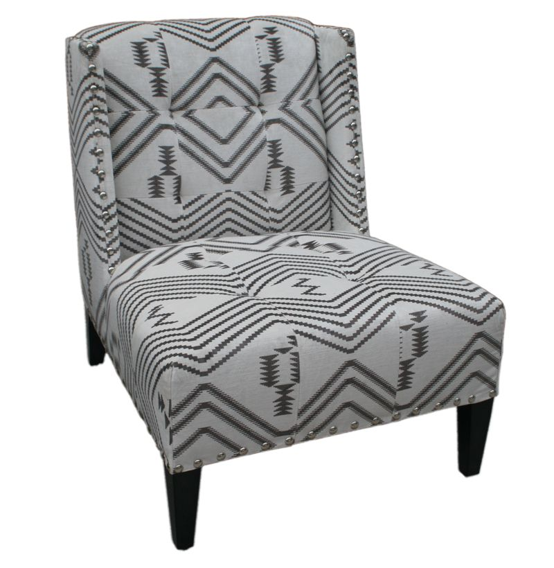 Triton Chair Navaho Grey Furniture Furniture Chair