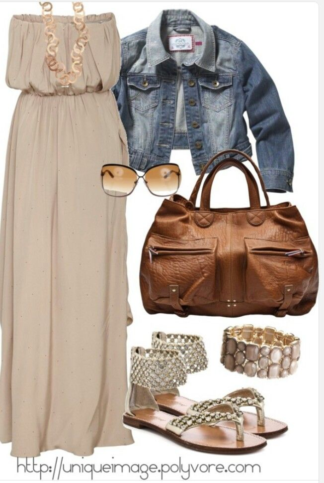 Cute summer outfit... for Summer Shopping day : )