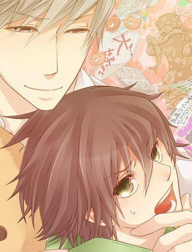 Junjou Romantica - Akihiko x Misaki   Anime manga, Anime y ...