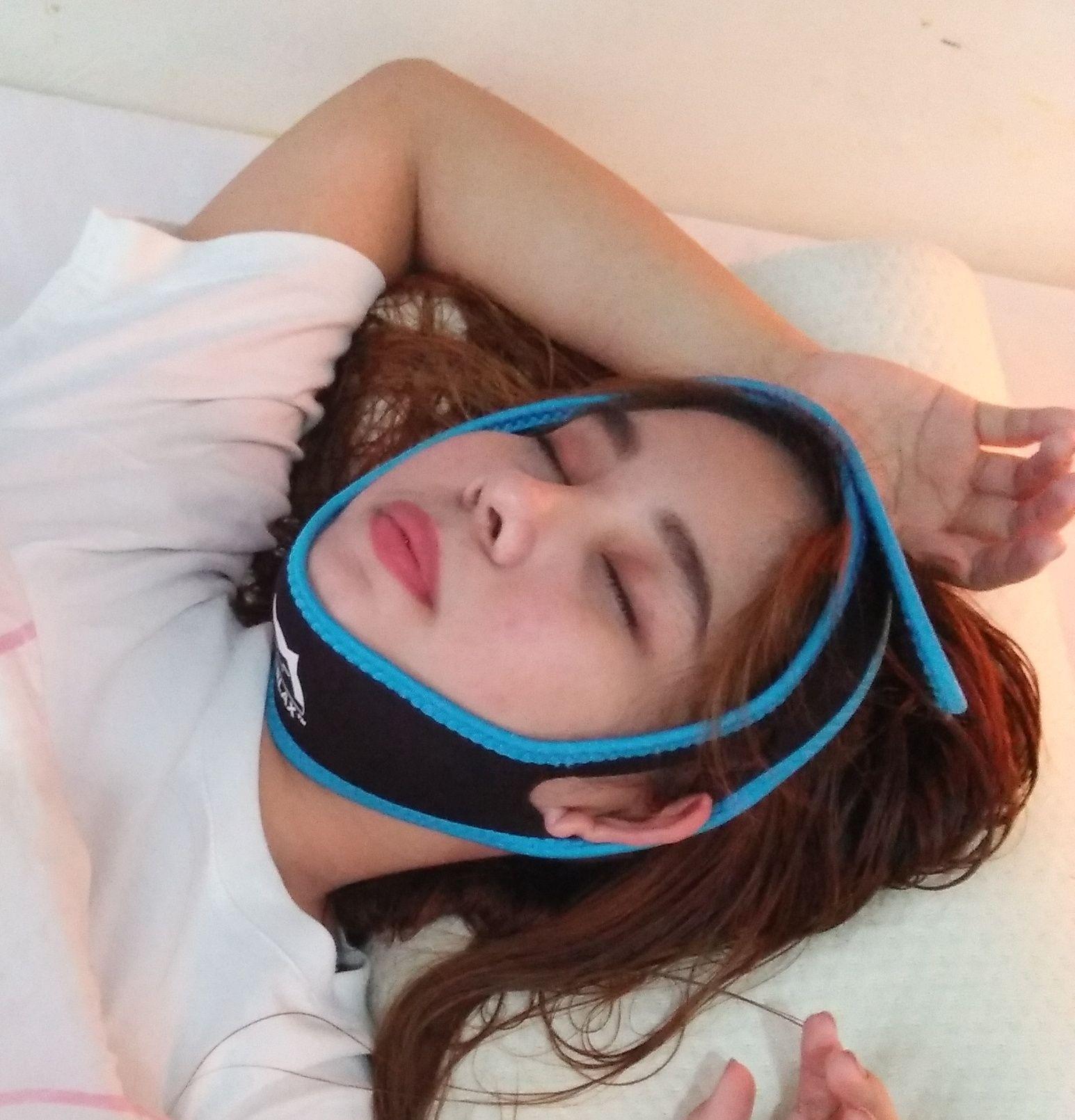 Snoring Chin Strap Snorlax Anti Snoring Chin Strap Anti