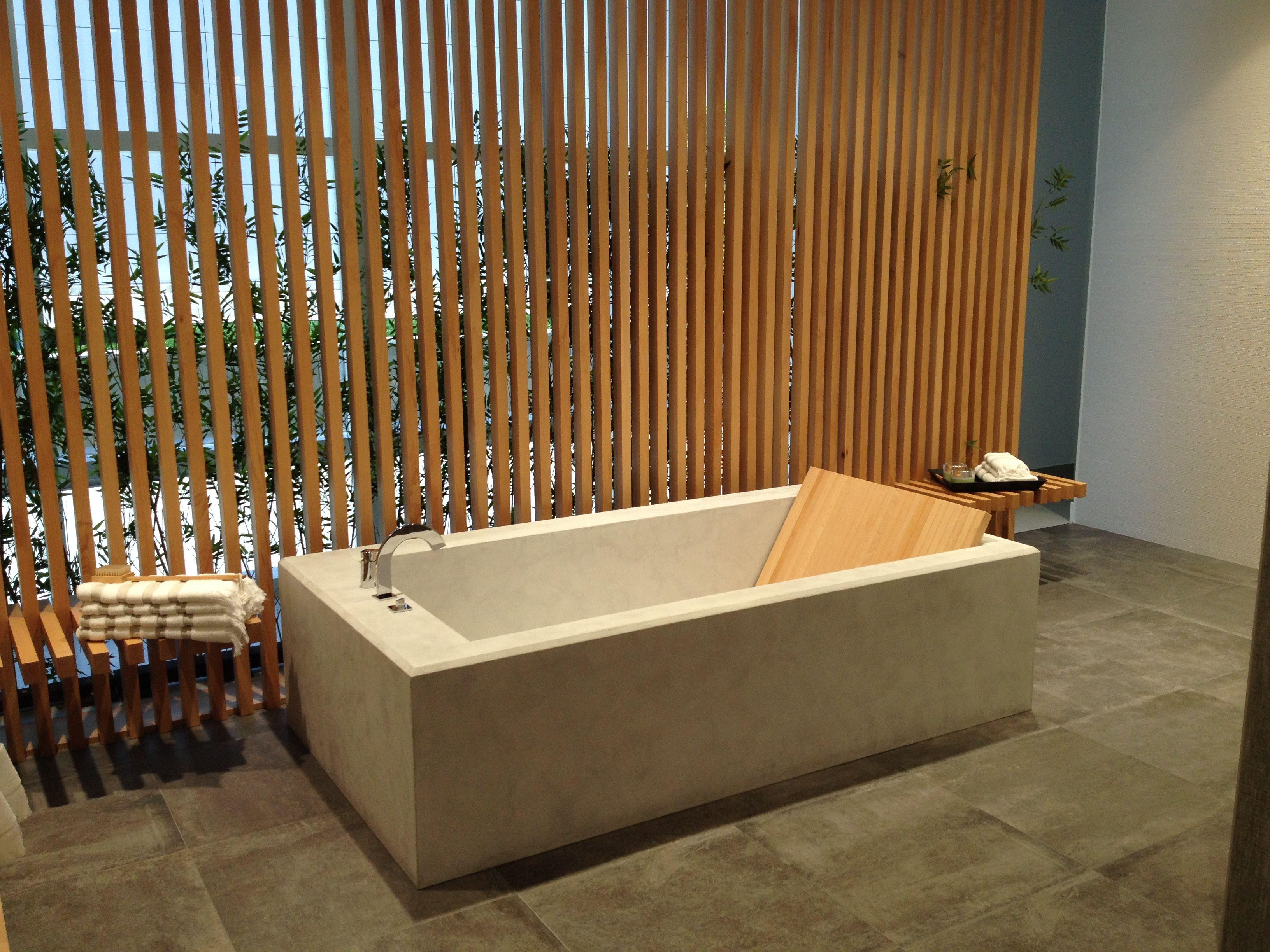 Hangulatos fürdő