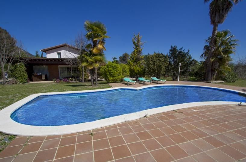 Catalunya Casas fournir locations de vacances et centre de tournage - location saisonniere avec piscine privee