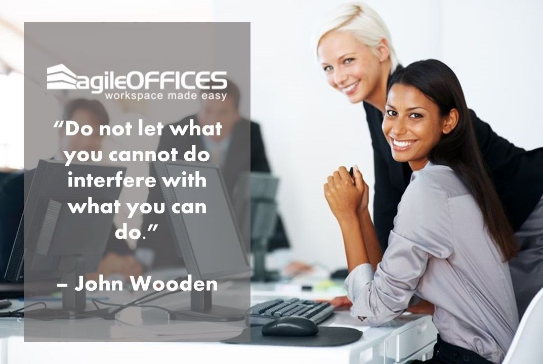 #quoteoftheday #can #motivation #success #agileoffices