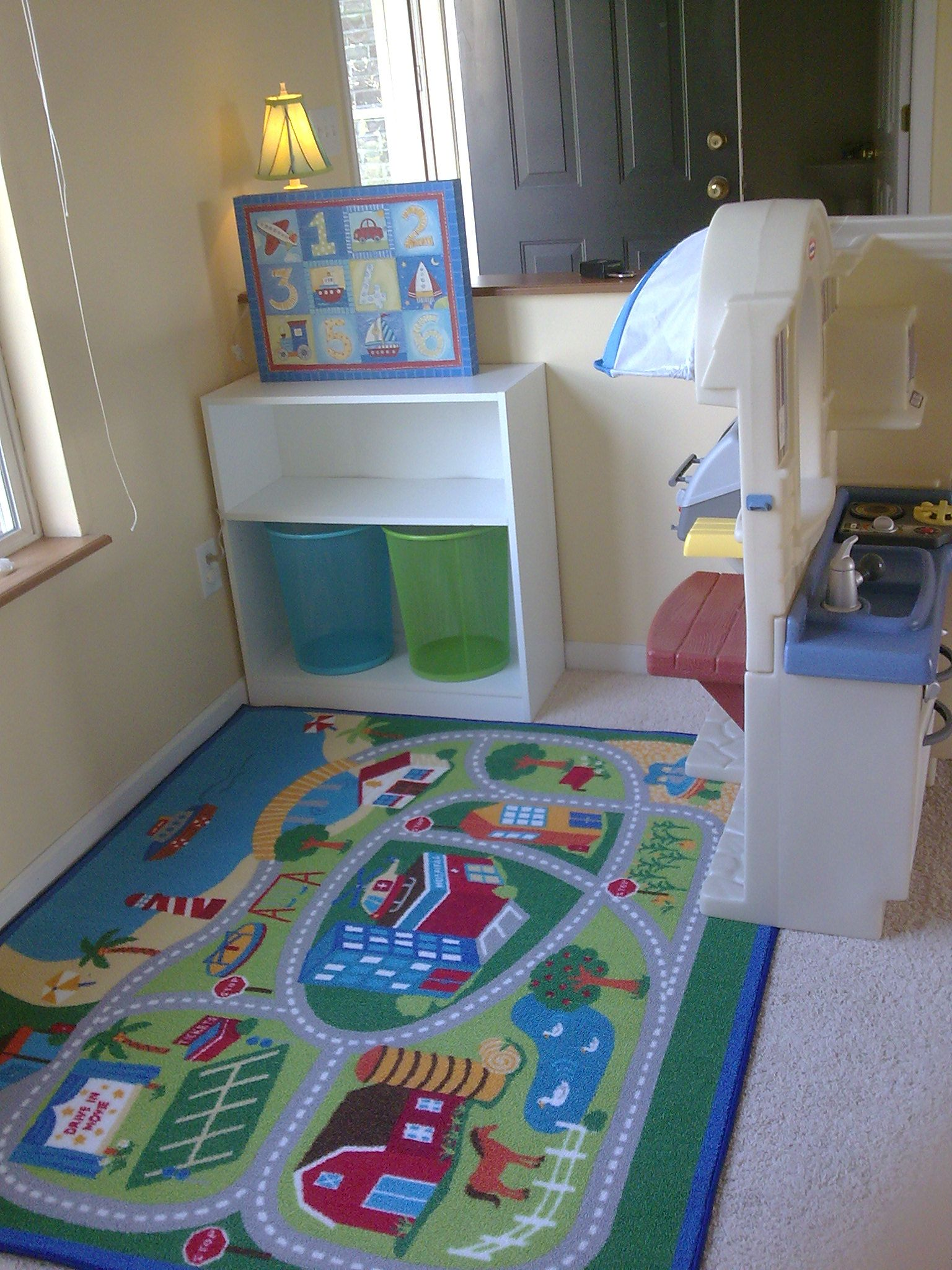 Home Daycare, Home Daycare Rooms, Home Childcare
