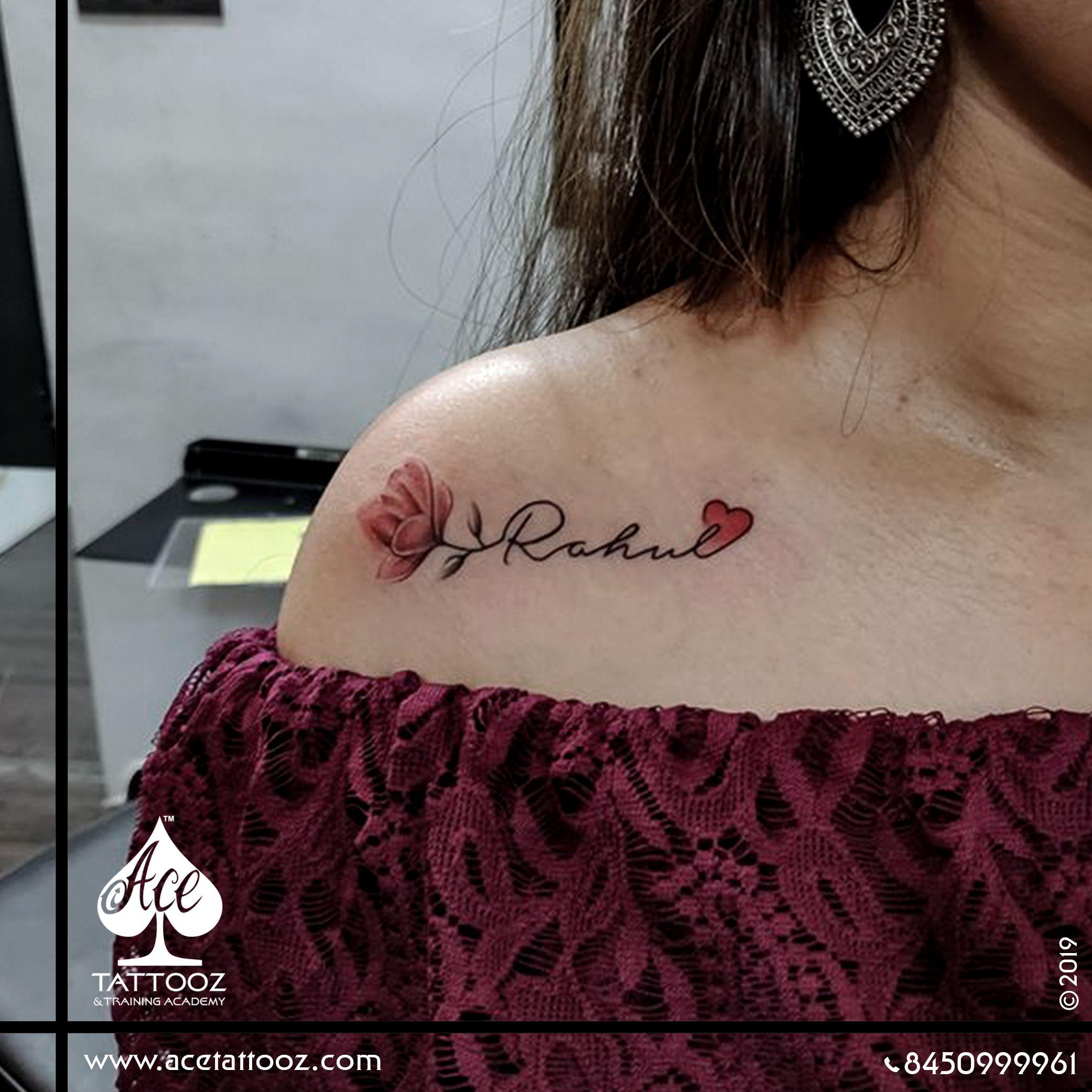 Thank You Ace Tattooz Tattoos Text Tattoo Tattoo Designs For Women
