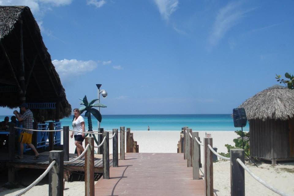 Royal Hicacos Resort and Spa in Varadero Cuba! Will definitely return again!