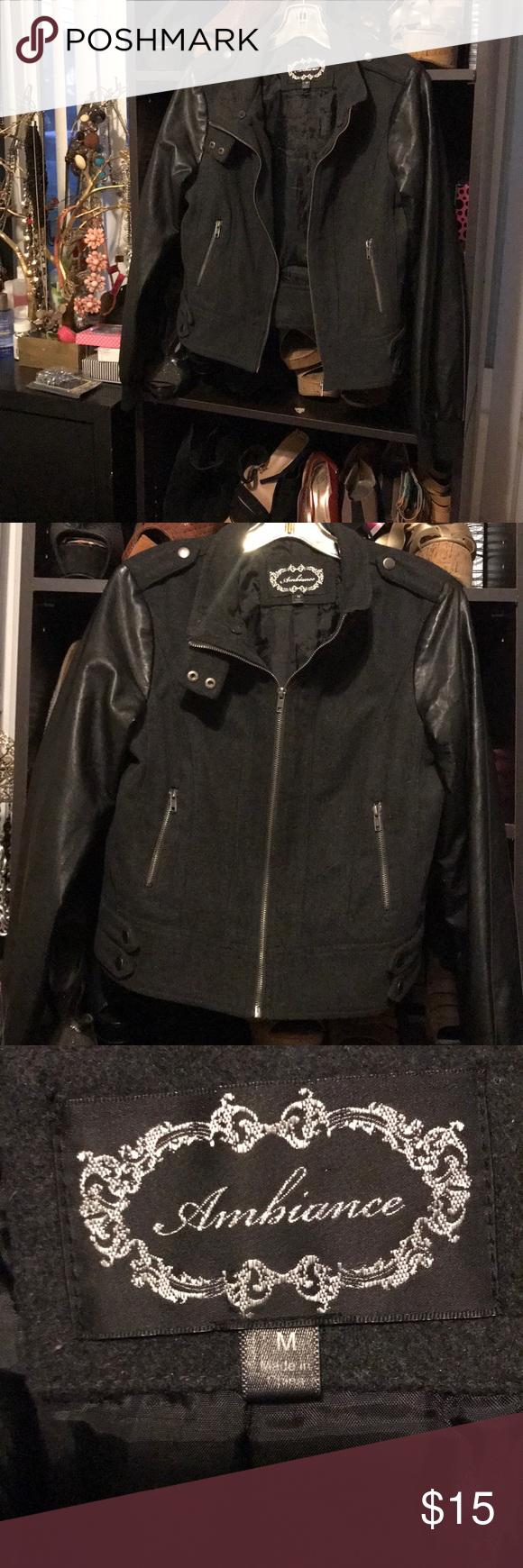 Black Jacket Black Jacket Jacket Brands Jackets [ 1740 x 580 Pixel ]