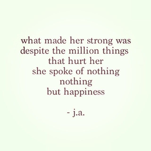 Her Quotes What Made Her Strong Was Despite Love Quotes For Her  Untitled