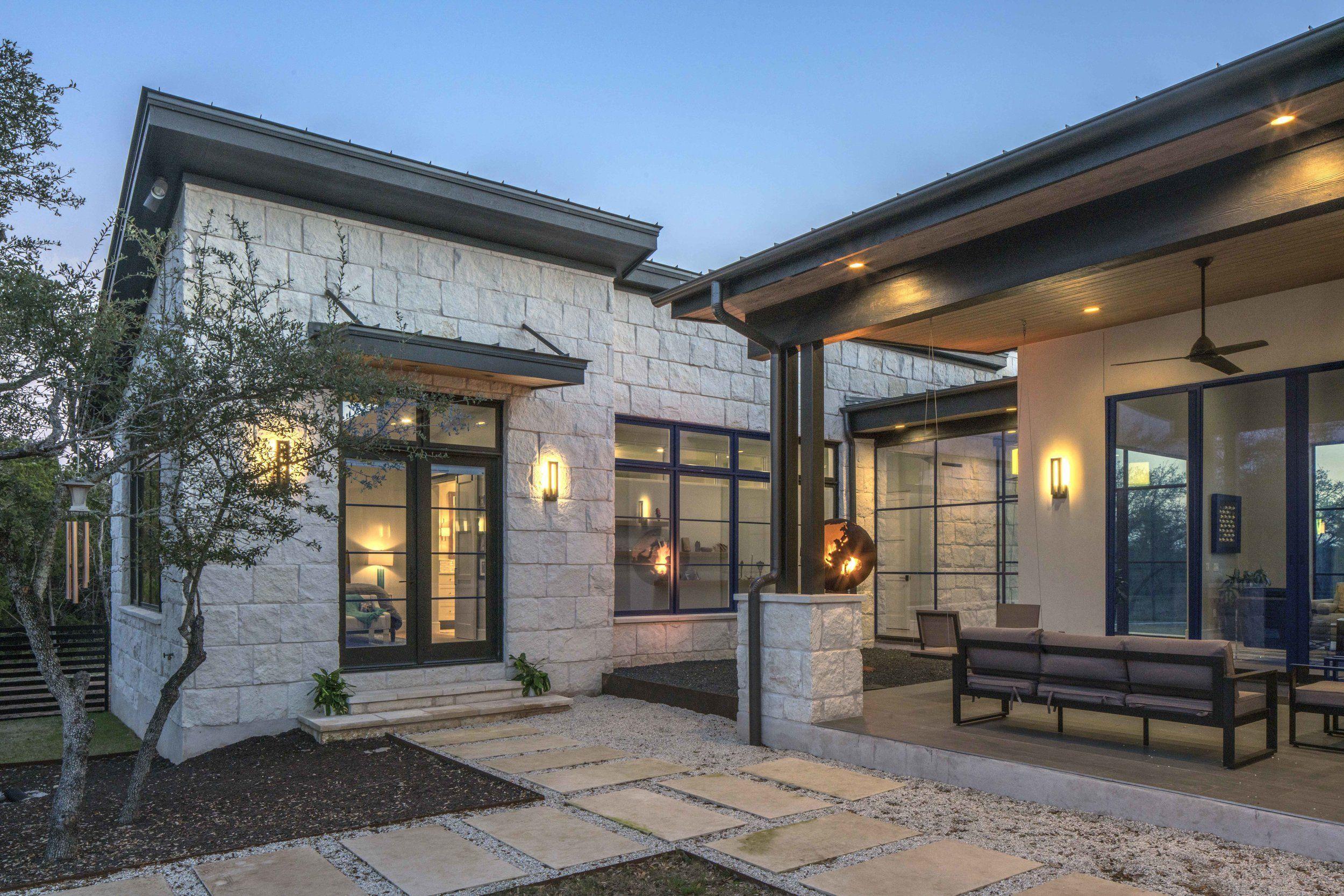 Hill Country Modern Vanguard Studio