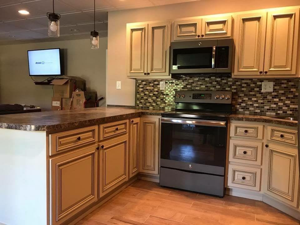 15+ Top Knox Rail Salvage Kitchen Cabinets - Interiors ...