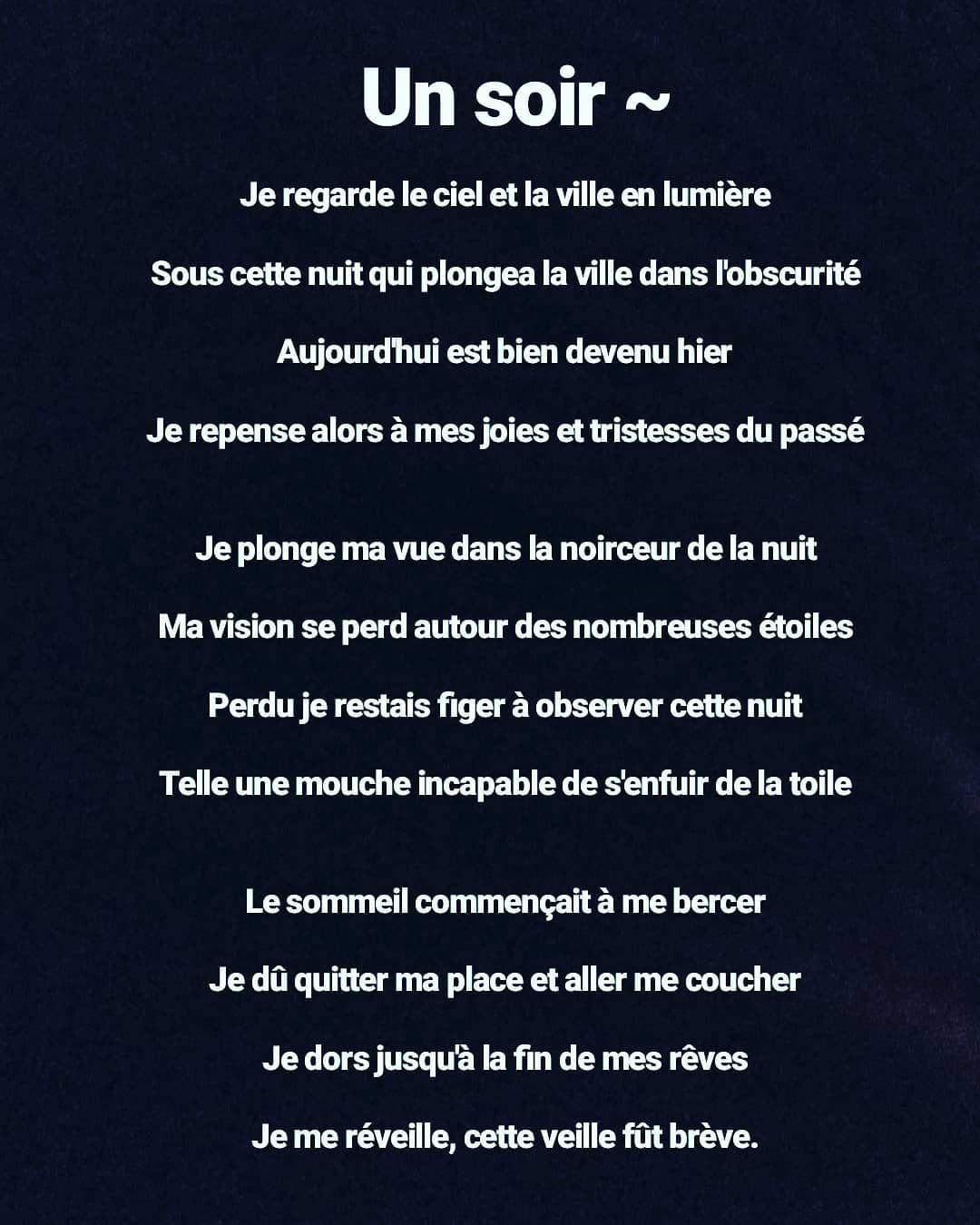 Arlons Du Soir à La Place Du Désespoir Poeme