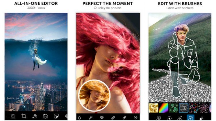 Top 30 Best Free Android Apps August 2020 Thetecsite Apps For Bloggers Photo Editing Apps Make A Photo Collage