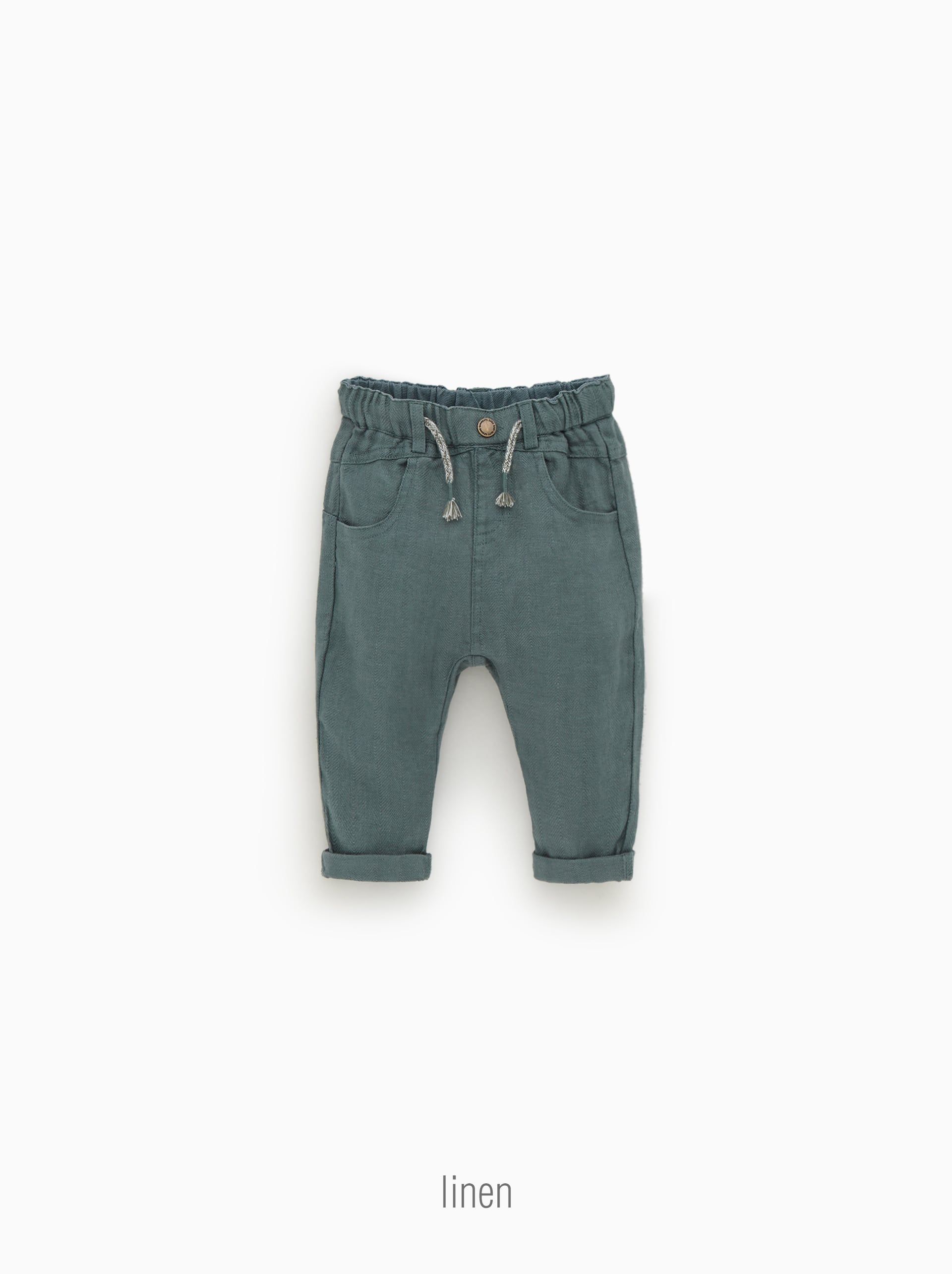 b2efe9116e Baby Boys' Trousers | New Collection Online | ZARA United Kingdom ...