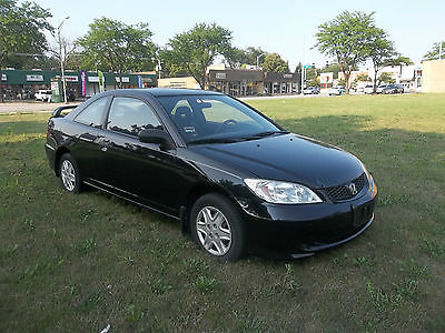Nice 2005 Honda Civic DX VP Edition With Ice Cold Air Conditioning   For  Sale View