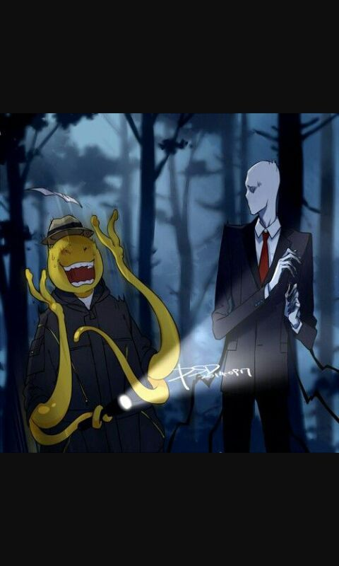 Assassination Classroom Memes - Heh Heh...   Класс убийц ...