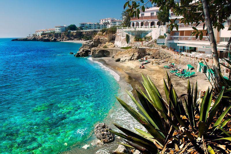 Nerja Spain Beach Beachpicturesspain Racy Photoshoot Ideas
